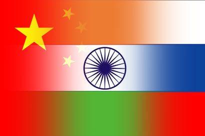 """""""La Russia dovrebbe rimuovere l'India dai BRICS e non venderle più armi"""""""