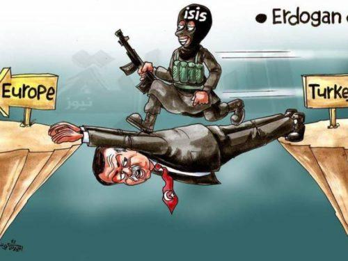 Erdogan usa la Libia per far rivivere l'impero ottomano?