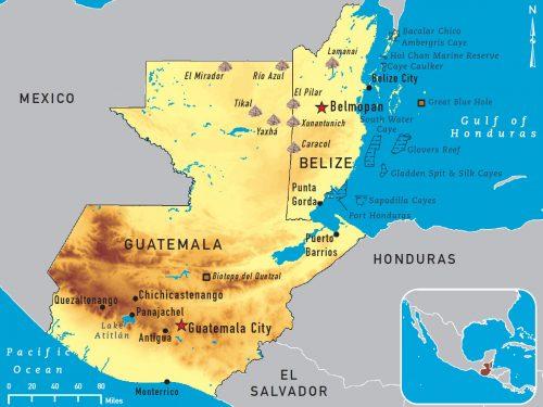 L'invasione USA del Guatemala, cause e conseguenze