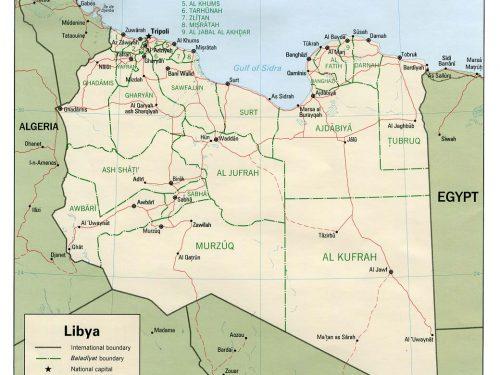 L'invasione neo-ottomana è la peggiore minaccia ai Paesi arabi