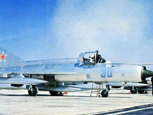 Come i MiG terrorizzano la NATO