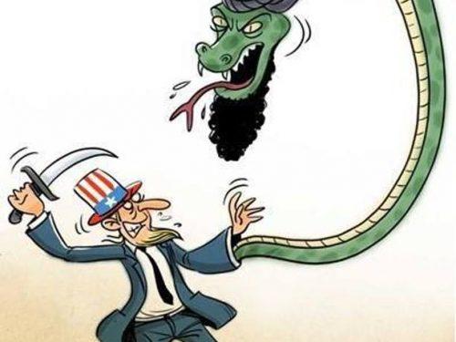 CIA e DGSE sostengono gli islamisti