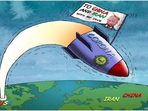 Trump e i suoi tirapiedi preferiscono l'aggressività alla cooperazione col mondo