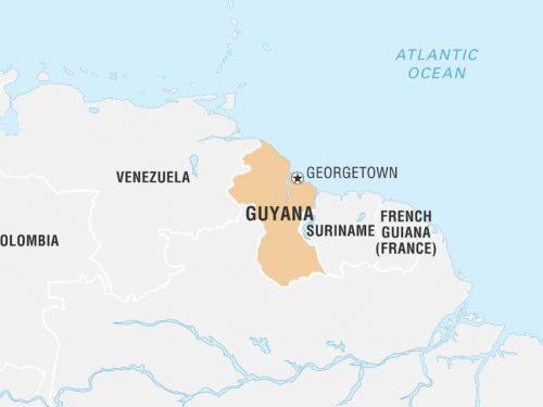 La Guyana si rifiuta d'essere usata dagli Stati Uniti contro il Venezuela