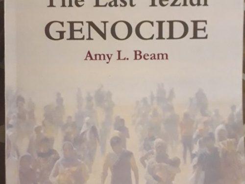 Perché i terroristi dello SIIL e il regime turco uccidono gli yazidi?