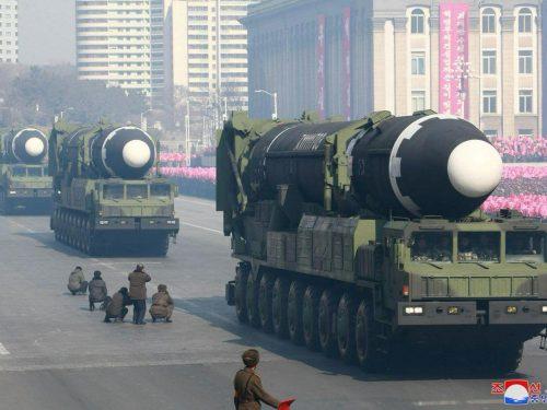 La Corea democratica possiede da tre anni un arsenale in grado di colpire gli USA