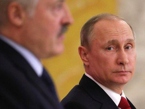 Sulla detenzione di 30 russi in Bielorussia