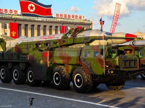 Rodong-1: il primo programma missilistico della Corea democratica
