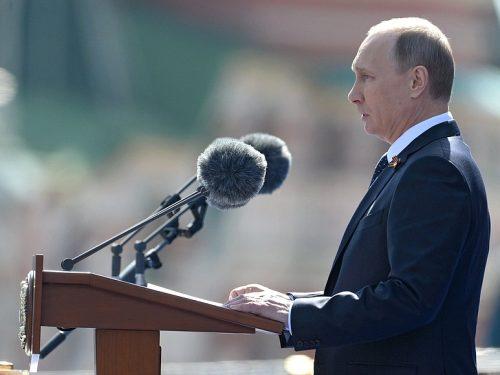 Putin, sul revisionismo storico e i suoi pericoli