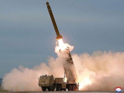 Gli USA temono le nuove piattaforme di attacco della Corea democratica