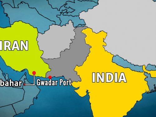 L'Iran attiverà un nuovo corridoio commerciale tra Russia e India