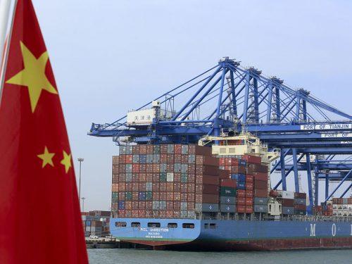 """Il conflitto USA-Cina è """"intercapitalistico""""?"""