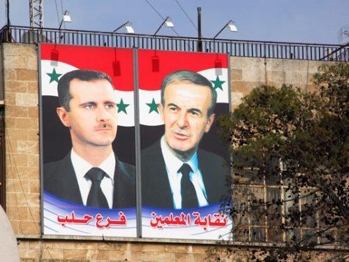 I 20 anni di governo del Presidente Bashar al-Assad