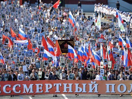 Perché i russi non vogliono essere europei