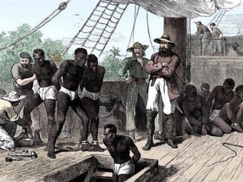 Controrivoluzione del 1776: la guerra d'indipendenza degli Stati Uniti fu una rivolta schiavista?