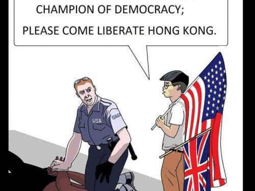 I socialisti dovrebbero opporsi alla nuova guerra fredda contro la Cina
