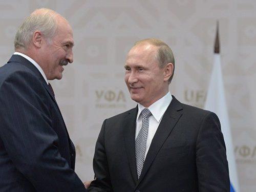 I provocatori hanno fallito in Bielorussia