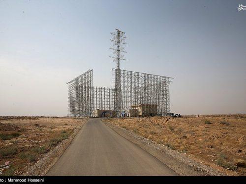 L'Iran utilizza radar russi per tracciare i caccia stealth statunitensi