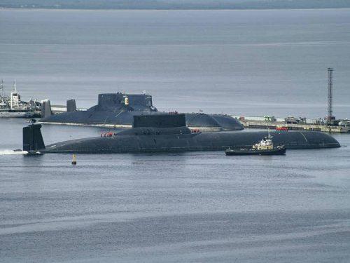 Dove sono finiti i sottomarini nucleari più grandi e potenti?