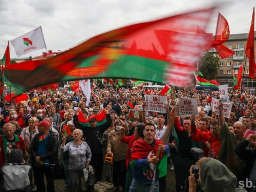 L'assenza di oligarchi salverà la Bielorussia dal colpo di Stato