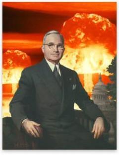 Come governo USA e Hollywood collaborano per giustificare i bombardamenti atomici del Giappone