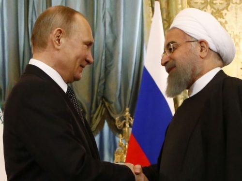 Iran: Iran, Russia e Cina formano un nuovo blocco politico-economico