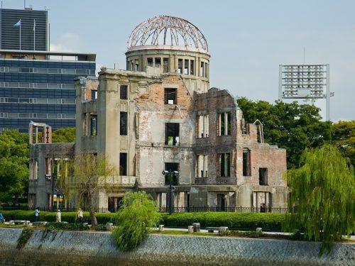 Gli USA bombardarono il Giappone per dimostrare la loro potenza all'URSS