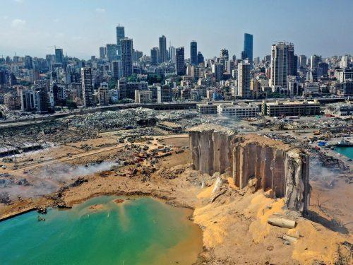 Nasrallah: a Beirut è successa una catastrofe