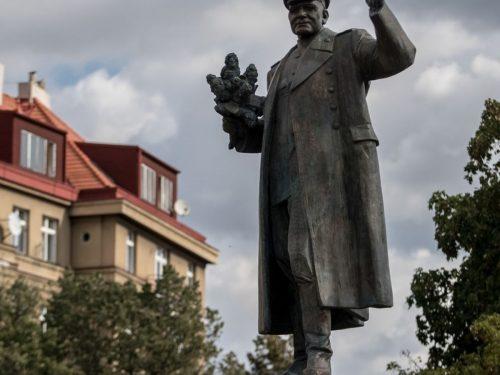 Il tradimento dei cecoslovacchi