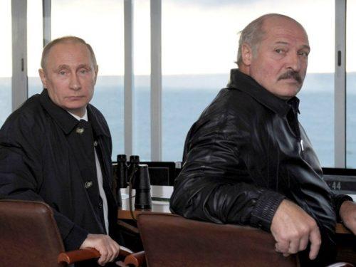 Bielorussia: luce alla fine del tunnel