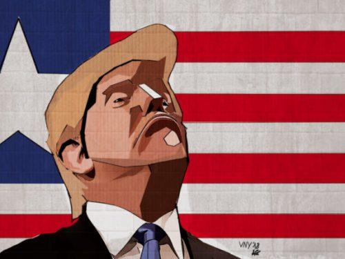 Le relazioni tra Stati Uniti e Germania sono irreparabili