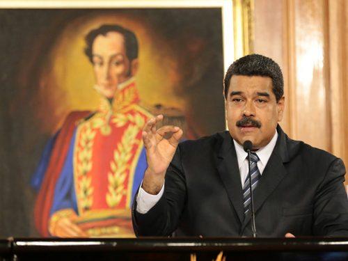 Discorso del presidente Maduro alla 75.ma Sessione dell'UNGA