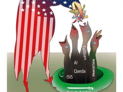 """Gli Stati Uniti rinnovano la """"missione per rubare il petrolio"""" alla Siria"""