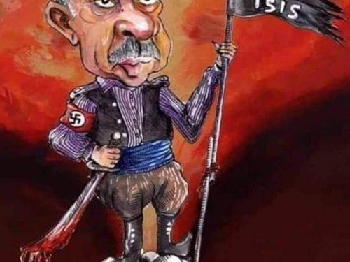 Il sentimento anti-turco prolifera