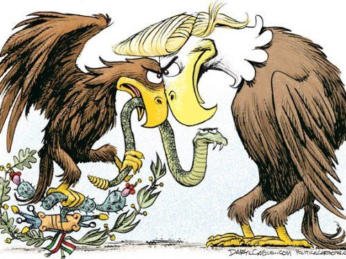 America Latina: disinformazione su Facebook, nuovo piano Condor?