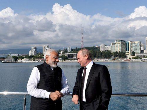 Russia e India: prospettive per un partenariato strategico