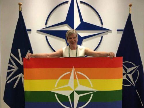NATO 2030: un piano disperato per preservare il dominio imperiale
