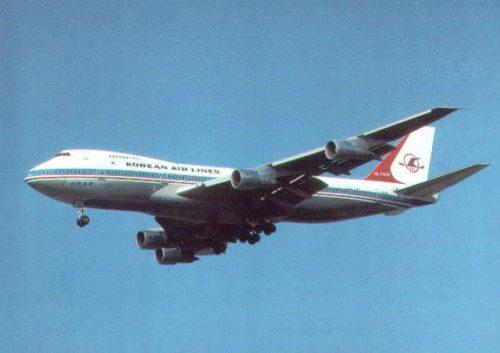 Il caso del Volo KAL007