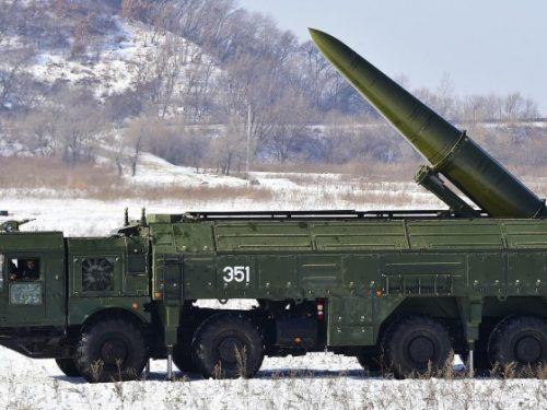 L'Armenia minaccia l'uso dei missili Iskander per scoraggiare gli attacchi turchi