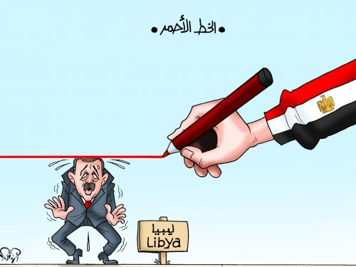 """Erdogan porta le sue """"ambizioni ottomane"""" in Medio Oriente"""