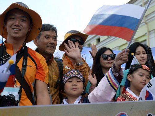 Russia-Cina contro la strategia degli Stati Uniti dell'Indo-Pacifico