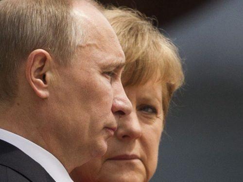 Lavrov offre a Merkel la scelta tra Russia e Navalnij