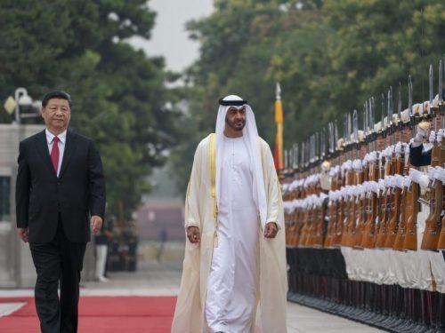 Come la Cina smonta la supremazia nel Medio Oriente degli Stati Uniti