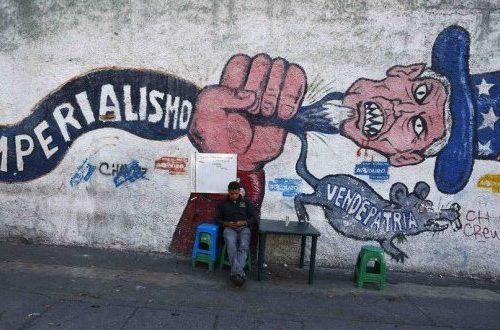 Svelato l'ultimo complotto di Guaidó