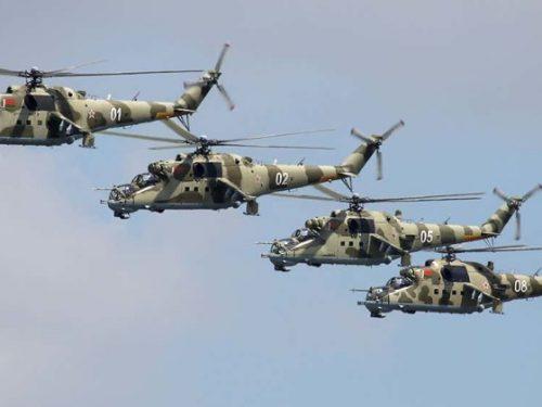 Dimostrazione di forza alla NATO: le esercitazioni militari bielorusse ai confini occidentali