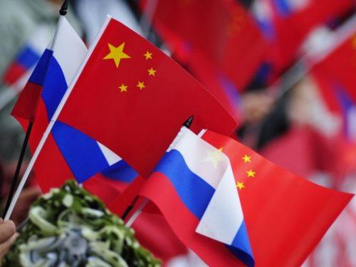Le relazioni Cina-Russia sono dono di pace ed umanità
