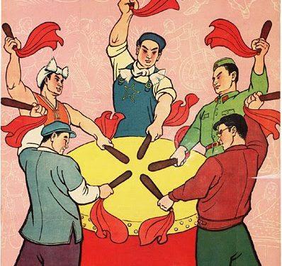 """L'ipocrisia degli anticomunisti """"libertari"""""""