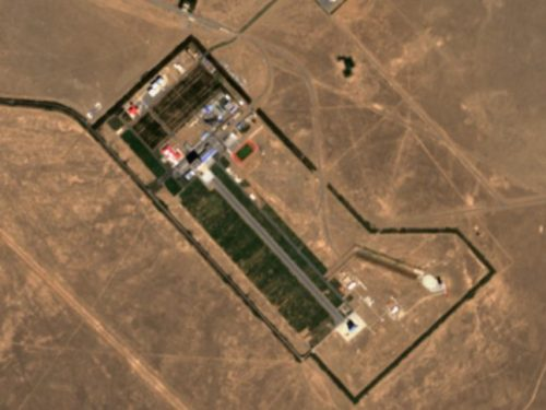 Il veicolo spaziale riutilizzabile cinese rilascia un oggetto prima di rientrare sulla Terra