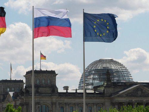 Le sanzioni dell'UE avvantaggiano la Russia