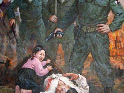 Atrocità infinite: il ruolo degli Stati Uniti nella creazione dello Stato-fortezza nordcoreano